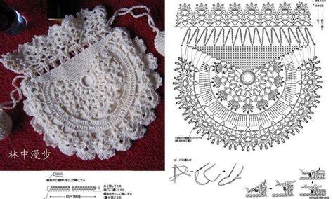 crochet lace bag pattern small crochet purse crochet kingdom