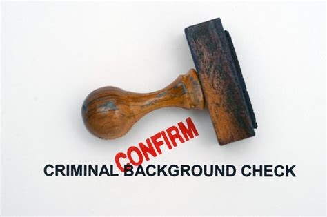 If My Was Dismissed Do I A Criminal Record Charges Appear Criminal Background Checks Pardon Of Canada