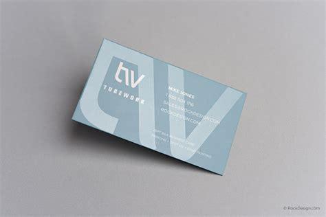 spot uv business card template spot uv