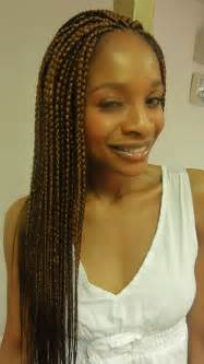 medium box braids with human hair dsc07812 worldofbraiding blog