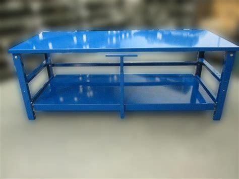 custom work benches custom light duty workbench rack engineering division