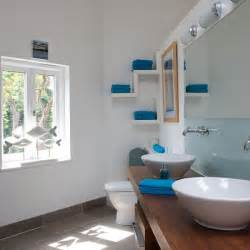 Shelving Ideas For Bathrooms Quirky Bathroom Shelves Bathroom Shelving Ideas 10 Of