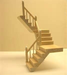 Dollhouse Stairs by 17 Best Images About Dollhouse Staircases On Pinterest
