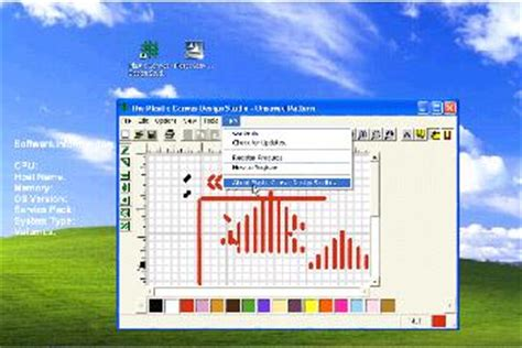 canvas layout software free plastic canvas design software download gettclouds