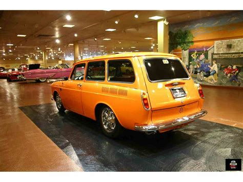 Volkswagen Square Back by 1967 Volkswagen Squareback For Sale Classiccars Cc