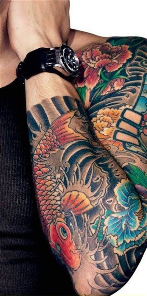 john mayer tattoo sleeve 8 best images about japanese tattoos on