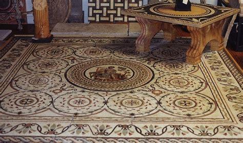 pavimenti a mosaico sols interni di prestigio mosaico in marmo
