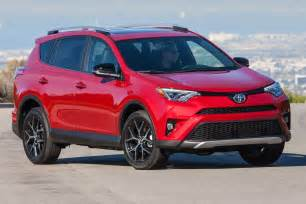 2016 Toyota Suv Maintenance Schedule For 2016 Toyota Rav4 Openbay