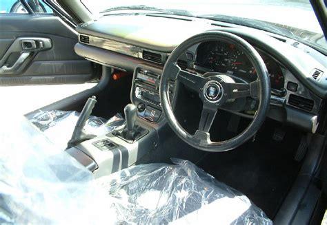 Suzuki Cappuccino Interior Suzuki Cappuccino Interior
