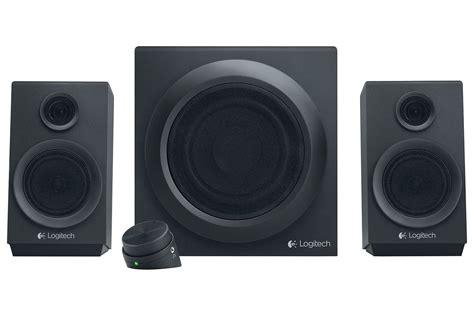 Murah Logitech Z333 Speaker Dengan Subwoofer logitech z333 2 1 speaker kit ireland