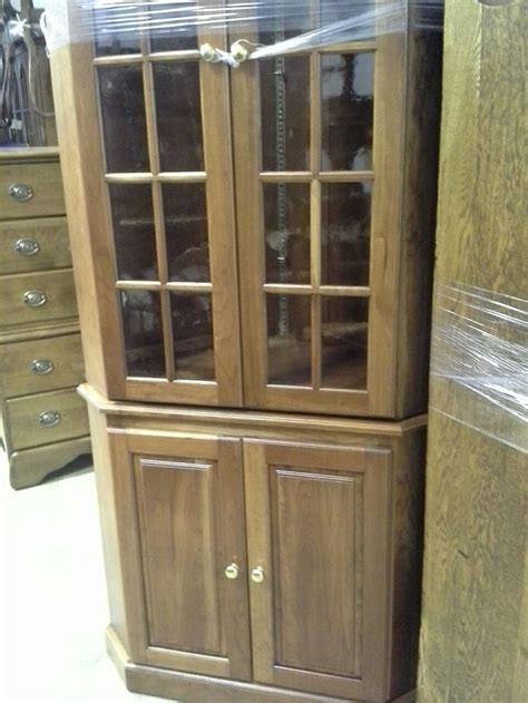 dining room corner cabinets our corner cabinet dining room pinterest