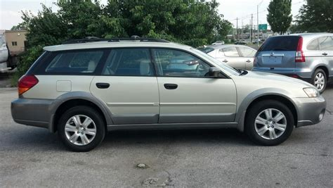 2005 Subaru Outback Review by 2005 Subaru Outback Pictures Cargurus