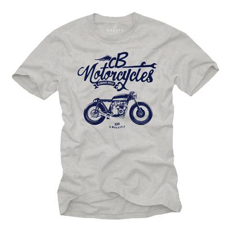 Motorrad T Shirts Honda by Motorrad Totenkopf T Shirt Damen G 252 Nstig Kaufen Im 36 T