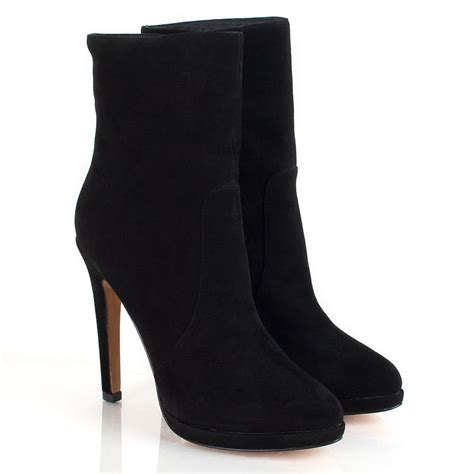 daniel attract women s high heeled ankle boot