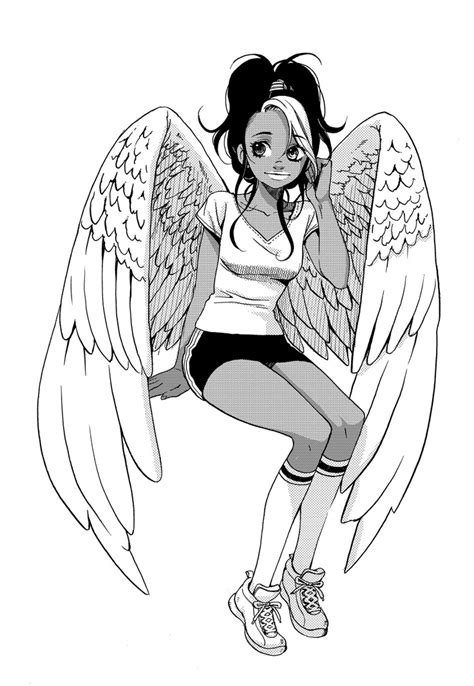 Maximum Ride | Fan Art | Pinterest | Maximum ride, Books and James patterson