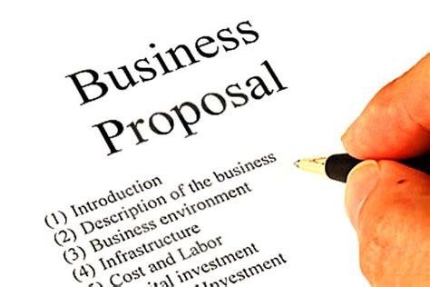 membuat proposal untuk freelance contoh proposal usaha bisnis yang di sukai investor
