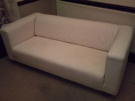 sofa fitted covers for sale ikea klippan two seat sofa with 2x fitted