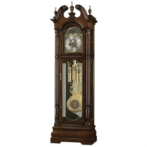 Walmart Dining Room Sets Howard Miller Edinburgh Grandfather Clock 611142