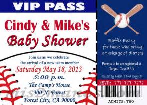 Baseball Baby Shower Invitation Templates by 7 Best Images Of Printable Baseball Invitations Free