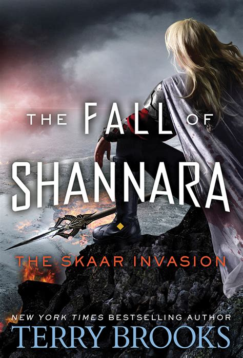 the black elfstone book exclusive cover reveal the skaar invasion by terry brooks unbound worlds