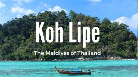 dive koh lipe koh lipe diving vacation trip 2017
