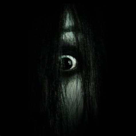 wallpaper animasi hantu bergerak ting tong cerita hantu seram ngok ngek