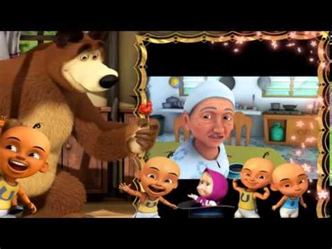 youtube film upin dan ipin terbaru 2015 ipin upin dan masha and the bear episode terbaru 2015