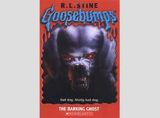 16 'Goosebumps' Book Covers That Still Creep Us Out! Ghosts Of Mars
