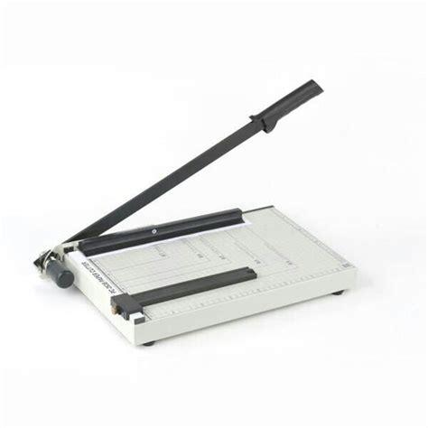 Jual Cutter Kertas by Jual Alat Pemotong Kertas Ukuran Folio Di Lapak