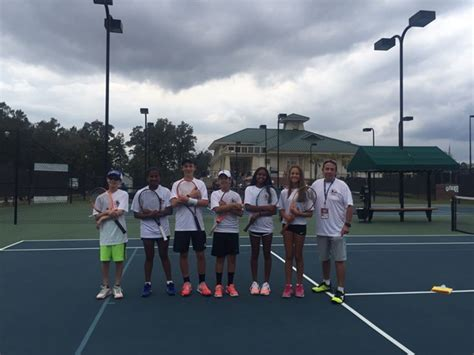 usta eastern section world gym junior team represents li at nationals news