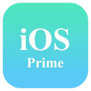 ios apk free ios launcher prime 1 0 cracked apk is here
