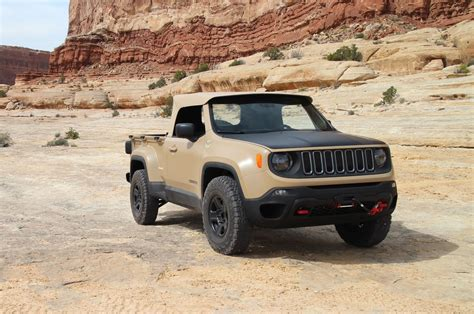 new jeep comanche jeep renegade review and rating motor trend