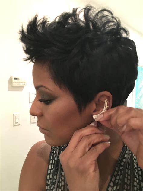 Tamron Hairstyles by Tamron Haircut Pictures Tamron Pixie Haircut