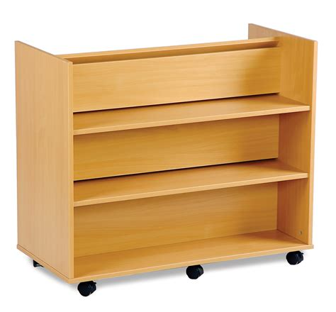 mobile book mobile book trolley library furniture for schools