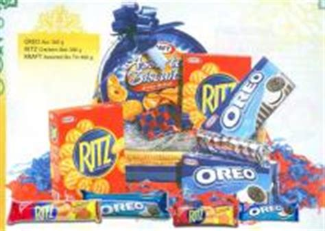 Oreo Doble Dlight 137 Gr oreo ritz biscuit products indonesia oreo ritz biscuit