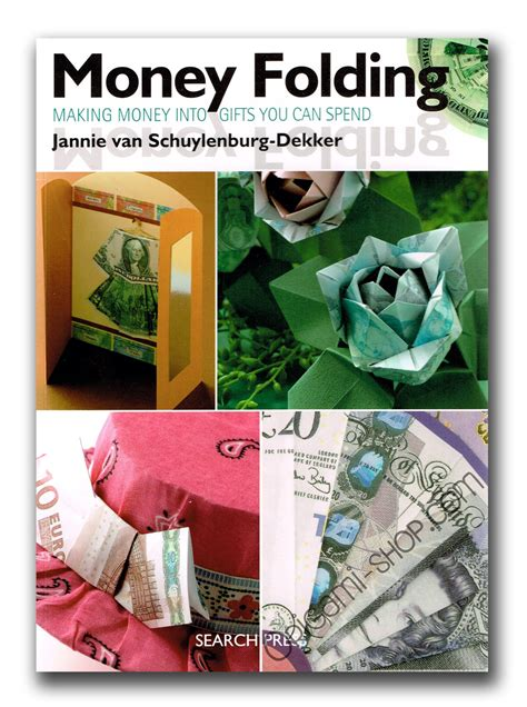 Money Origami Book - money origami book 28 images guide to hawaiian style