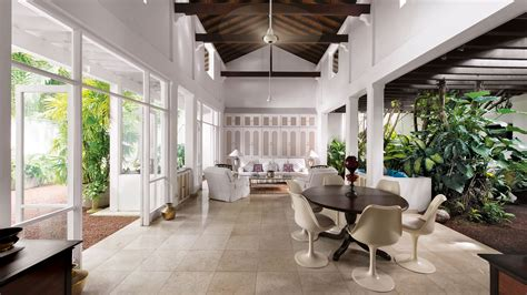 Architectural House Designs by 6 Of Geoffrey Bawa S Most Iconic Buildings In Sri Lanka