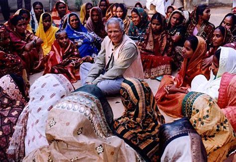 Banco Grameen by El Banco Grameen Rankia