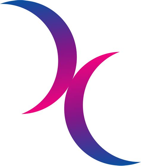 bi pride tattoos almost certainly getting this moons symbol