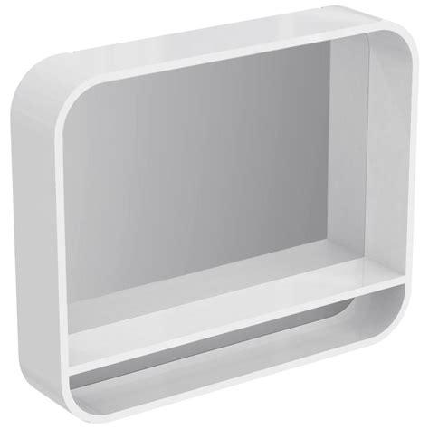 specchio con mensola dettagli prodotto t7862 specchio con mensola dea 80