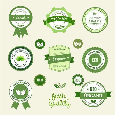 etiquetas adhesivas logo fabricantes de etiquetas y etiquetas ecologicas fotos y vectores gratis