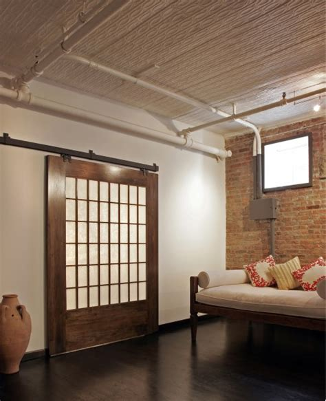 Industrial Interior Doors 33 Open Pipes In Industrial Interior Designs Industrial Interior Design Industrial And