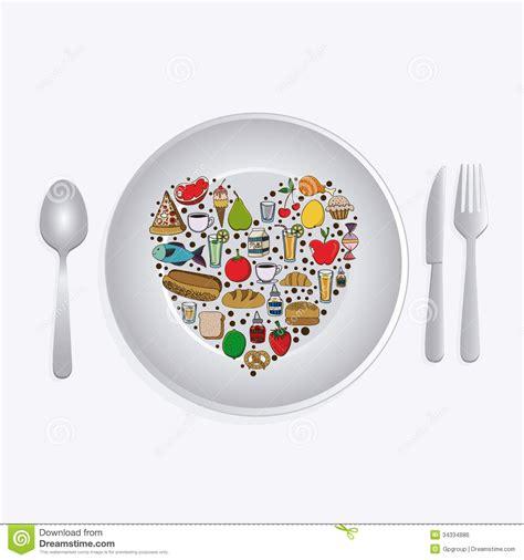 background design nutrition nutrition design stock vector image of knife health