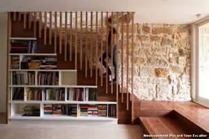 amenagement placard sous escalier with classique