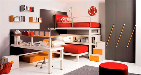 Space Saving Ideas For Small Bedrooms by Literas Modulares Para Habitaciones Peque 241 As Im 225 Genes Y