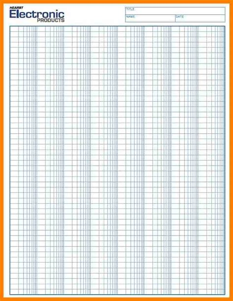 Paper Log - 6 semi log graph paper resume pictures