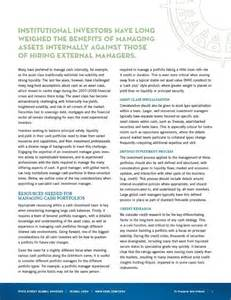White Paper Template by State Global Advisors White Paper Template On