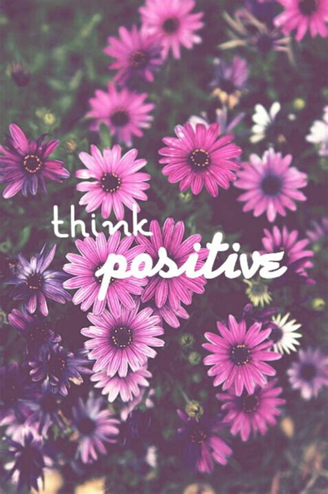 Think Positive Pictures, Photos, and Images for Facebook ... Instagram Quotes About Love