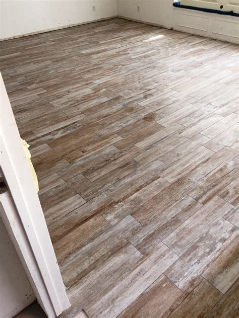 porcelain wood tile   T.F.I. Tile & Marble Design