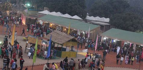 7th chandigarh national crafts mela tricity events